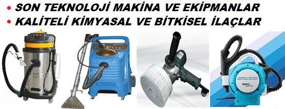 Yatak yıkama Evka4