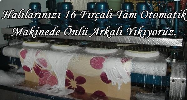 halı yıkama fabrikaları